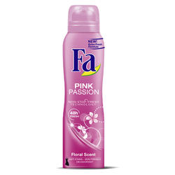 Fa Deospray Pink Passion  - 150 ml
