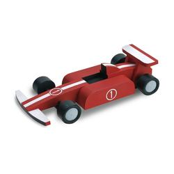 My  firts wooden kit Formula 1