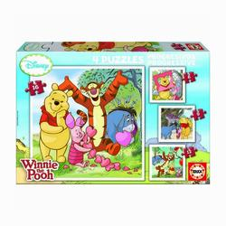 Puzzle - Winnie The Pooh