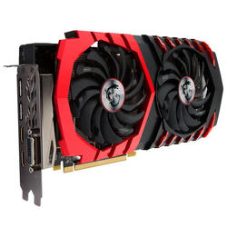 AMD Radeon RX 480 GAMING X GDDR5 4GB