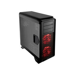 Graphite Series 760T Full Tower Case Windowed Version