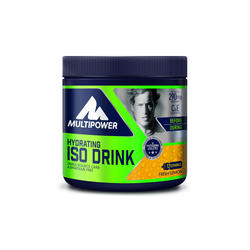 Iso drink fresh Lemon 420g