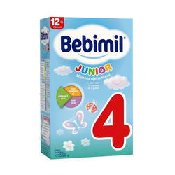 Bebimil 4 Junior 500g