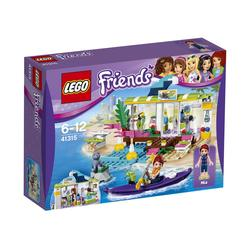 LEGO Friends 41315_surferska prodavaonica u heartlakeu