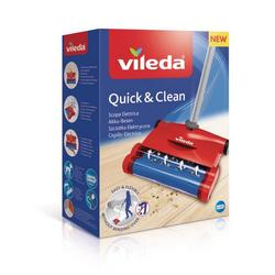 "Vileda električna metla plus  ""Quick and clean"""