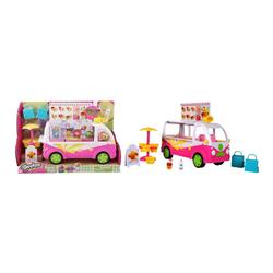 Shopkins s2 set kamion za sladoled