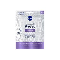 Nivea Cellular Volume sheet maska