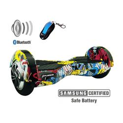 Xplorer Hoverboard Joker 8""