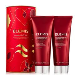 Elemis Set: Frangipani Body Duo