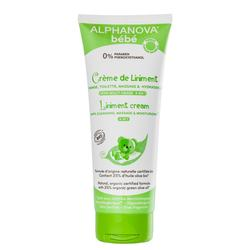 Alphanova Liniment krema 4u1 - 200 ml