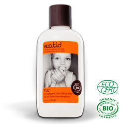 eco.kid Hipoalergeni Gel za tuširanje 225 ml