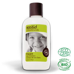 eco.kid Prevent šampon za kosu 225 ml
