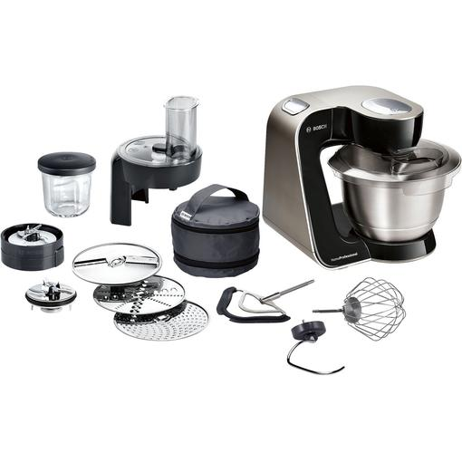 Kuhinjski aparat Home Professional MUM57B22 brushed stainless steel