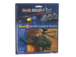 Model Set AH-64D Longbow Apache  -  6030