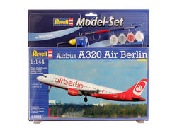 Model Set Airbus A320 AirBerlin  -  6050