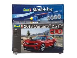 Model set 2013 Camaro ZL-1 6050
