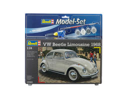 Model Set VW Beetle Limousine 68 - 6070