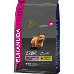 Eukanuba Adult Small Breed  - 15 kg