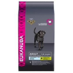 Eukanuba Adult Large Breed  - 15 kg