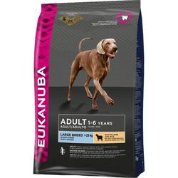 Eukanuba Adult Large Rich In Lamb & Rice  - 12 kg