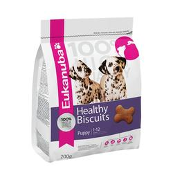Eukanuba Healty Biscuits Puppy  - 200 g