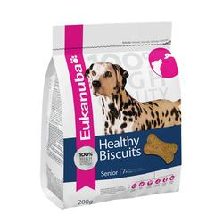 Eukanuba Healty Buiscuits Mature & Senior  - 200 g