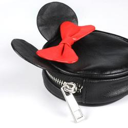 Disney Mickey Mouse limited torbica Minnie za kovanice