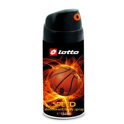 Lotto Speed Dezodorans  - 150 ml