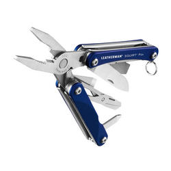 Leatherman Tool Multialat Squirt PS4