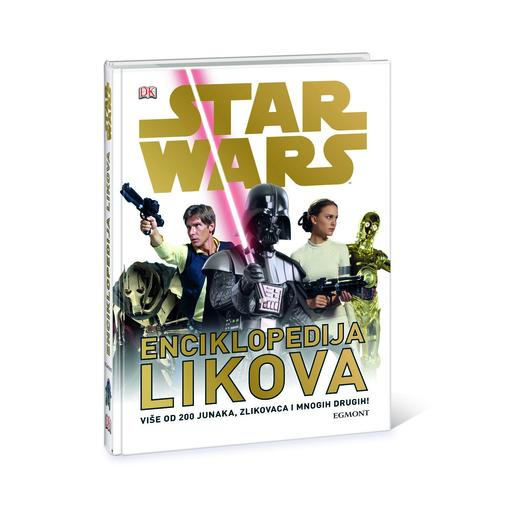 Star Wars: Enciklopedija likova