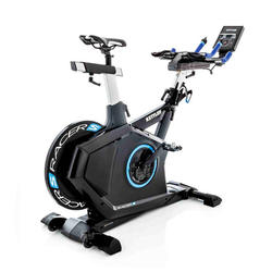 Ergometrarski sobni bicikl Racer RS + World Tours 2.0