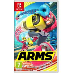 Nintendo Arms Switch
