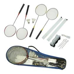 Badminton set 4 + mreža