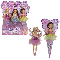 Sparkle Girls Lutka Fairy