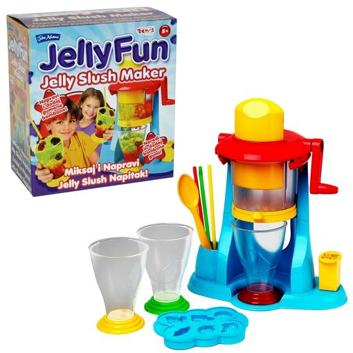 Set Jelly Fun Maker