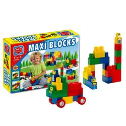 Kocke Maxi blocks, 56 kom