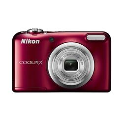 Nikon COOLPIX A10 Red + Torbica