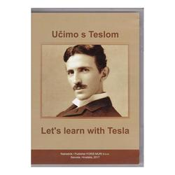 CD - Učimo s Teslom/Let's learn with Tesla