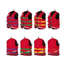 Jobe Heavy Duty Vest Red  - XS