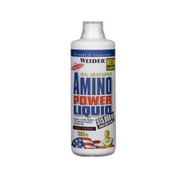 Weider tekuća aminokiselina Amino Power - 1000ml  - Brusnica
