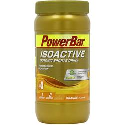 Power bar napitak u prahu Isoactive -600g  - Limun