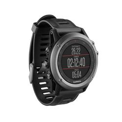 Garmin Fenix 3 Performer Bundle  - Siva