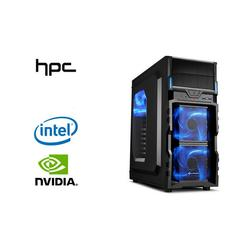 HPC ADVANTAGE i5-6400 GTX1050 home-gaming