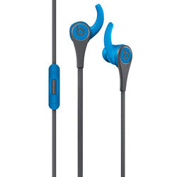 Beats Tour2 In-Ear Headphones, Active Collection - Flash Blue
