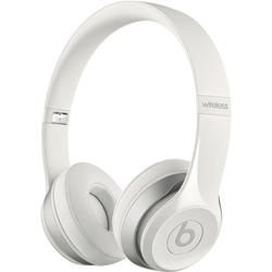 Beats Solo2 Wireless On-Ear Headphones - White
