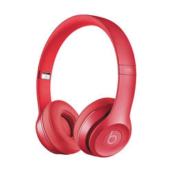 Apple Beats Solo2 On-Ear Headphones (Royal Collection) - Blush Rose