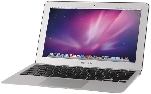 "MacBook Air 11"" i5 Dual-core 1.6GHz/4GB/128GB SSD/Intel HD Graphics 6000 CRO KB (mjvm2cr/a)"