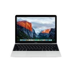 "Apple MacBook 12"" Retina/DC M3 1.1GHz/8GB/256GB/Intel HD Graphics 515/Silver - CRO KB (mlha2cr/a)"