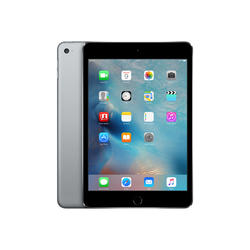iPad mini 4 Wi-Fi 32GB - Space Grey (mny12hc/a)