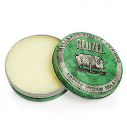 Reuzel Green Grease Medium Hold  - 35 g